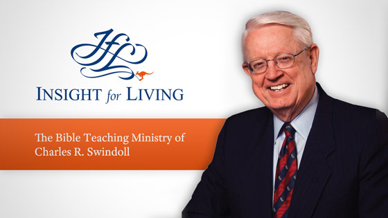 Insight For Living – 05/01/21: